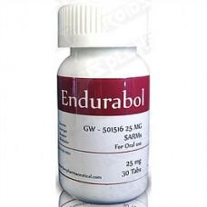 ENDURABOL GW-501516 (CARDARINE)