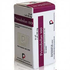Primobolan-100 Rotterdam Pharmaceutical