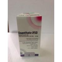 Testosterona Enantato-250  Karlskoga Labs.