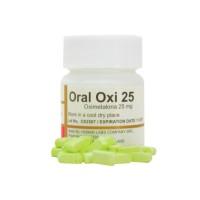 Oximetalona 25 , Human Labs