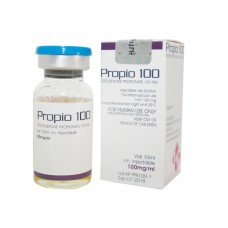 Testosterona Propionato-100 Karlskoga Labs