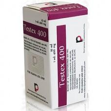 TESTEX400 (Testosterona-400) Rotteedam Pharmaceutical